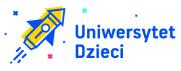 logo uniwersytetu dzieci