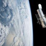 SmartBee Club- teleskop Hubble'a