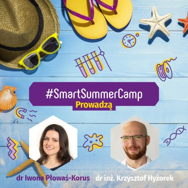 SmartSummerCamp