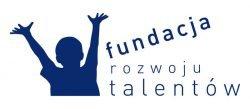 logo fundacji rozwoju talentów