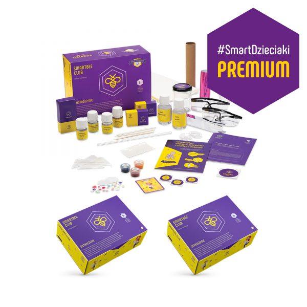 program edukacyjny #smartdzieciaki premium