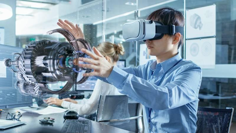 nowoczesne technologie w nauczaniu