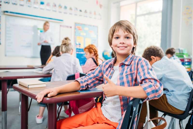 sukces w edukacji